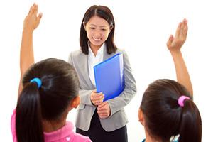 アクティブ 児童・子供英会話講師養成セミナー01