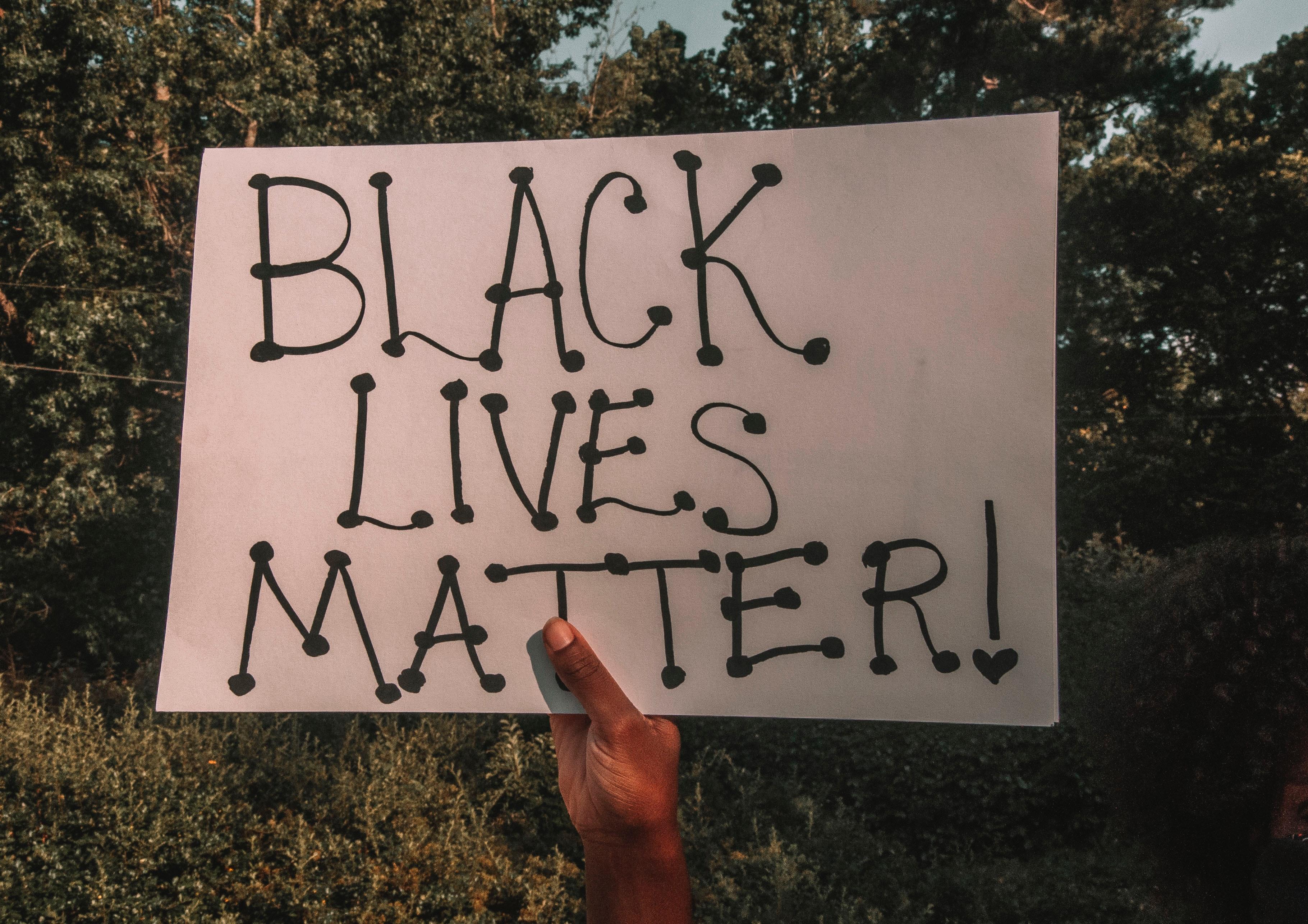 Black Lives Matterの運動が広がっているわけ